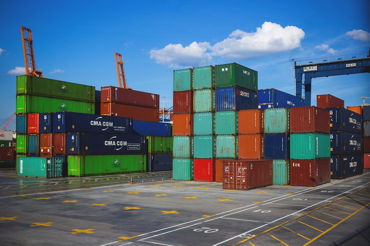 Despacho de Aduanas - Marítima del Estrecho